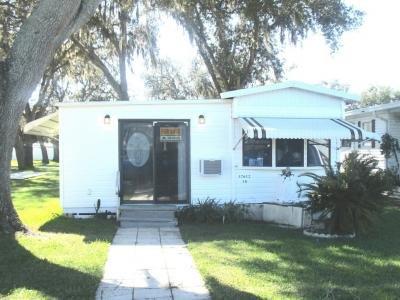 Mobile Home at 37647 Chancey Road 038 Zephyrhills, FL 33541