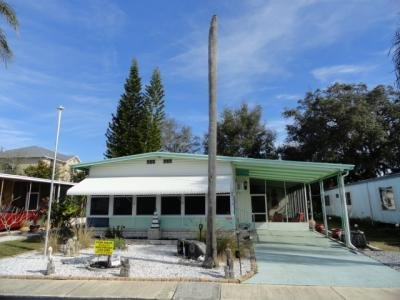 Mobile Home at 39248 U.s. Highway 19 N., #105 Tarpon Springs, FL 34689