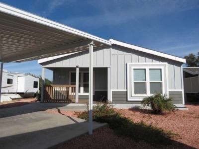 Mobile Home at 10960 N. 67th Avenue #177 Glendale, AZ 85304