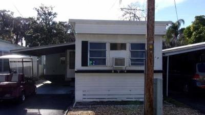 Mobile Home at 19 Lake Avenue Tavares, FL 32778