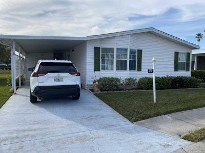 Mobile Home at 8707 26th Avenue East Palmetto, FL 34221