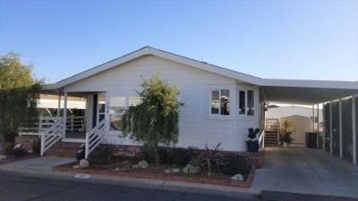 Mobile Home at 1400 W. 13th St #106 Upland, CA 91786
