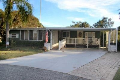 Mobile Home at 5563 Camelford Terr Sarasota, FL 34233