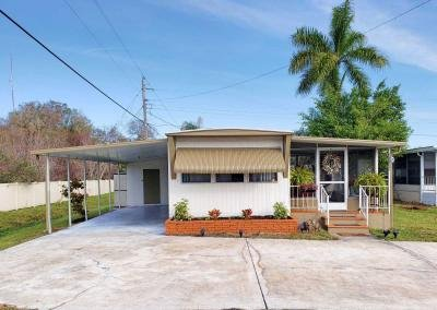 Mobile Home at 226 2nd St W Nokomis, FL 34275