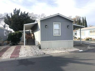 Mobile Home at 1399 Sacramento Ave #25 West Sacramento, CA 95605