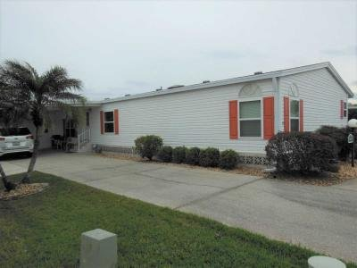 Mobile Home at 1479 Champion Drive Lakeland, FL 33801