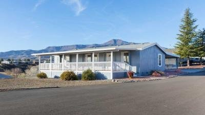 Mobile Home at 2050 W State Route 89A #379 Cottonwood, AZ 86326