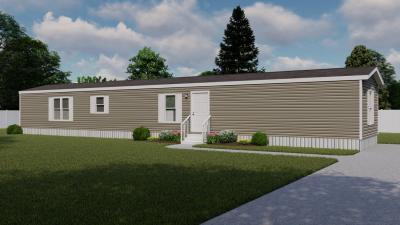 Mobile Home at 25915 Kyren Lane Spring, TX 77389