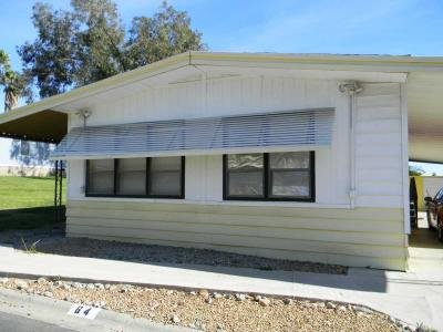 Mobile Home at 929 E Foothill Sp 64 Upland, CA 91786
