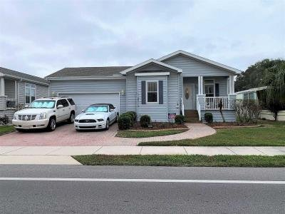 Mobile Home at 956 Lucaya East Venice, FL 34285