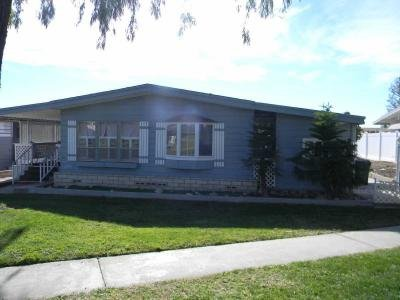 Mobile Home at 929 E Foothill Sp 61 Upland, CA 91786