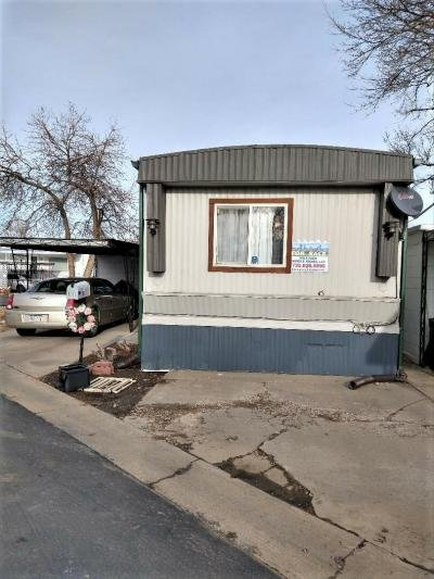 Mobile Home at 1540 Billings St Aurora, CO 80011
