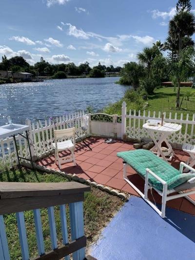 Mobile Home at 5441 Finley Dr Port Orange, FL 32127
