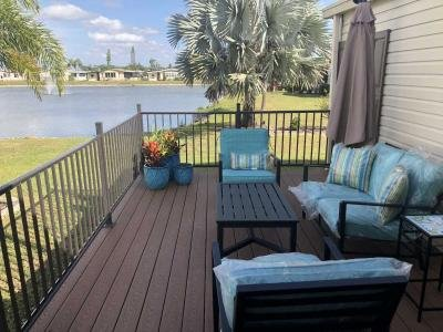 Mobile Home at 26389 Williamsburg Dr Bonita Springs, FL 34135