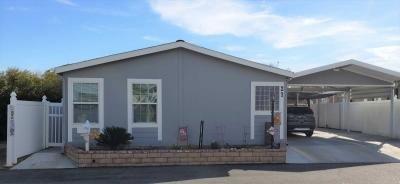 Mobile Home at 26311 Jackson Ave #21 Murrieta, CA 92563