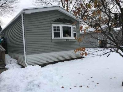 Mobile Home at 600 Hastings Ave #732 Saint Paul Park, MN 55071