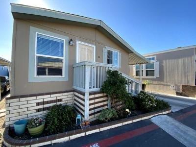 Mobile Home at 7652 Garfield Ave #51 Huntington Beach, CA 92648