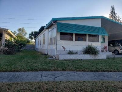 Mobile Home at 3243 Wiley Ave Melbourne, FL 32901