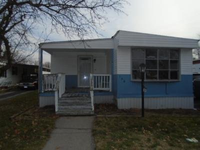 Mobile Home at 340 S. Reynolds Rd Lot 146 Toledo, OH 43615