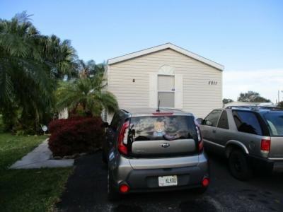 Mobile Home at 2011 NW 21st Terrace Boynton Beach, FL 33436