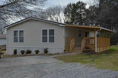 Mobile Home at 642 Cuzin Raye Ln. Clinton, TN 37716