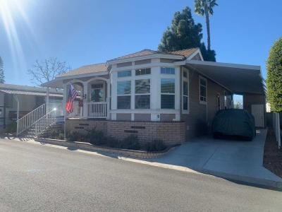 Mobile Home at 24001 Muirlands #9 Lake Forest, CA 92630