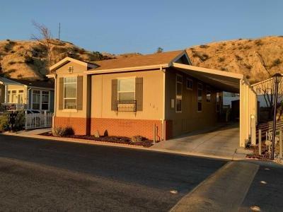Mobile Home at 15455 Glenoaks Blvd. #181 Sylmar, CA 91342