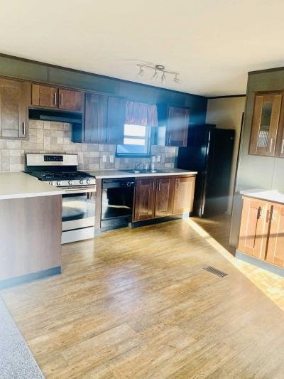 Mobile Home at 10201 Riverdale Rd #109 Thornton, CO 80229