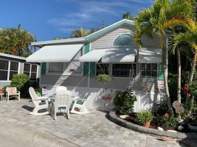Mobile Home at 1119 Periwinkle Way #137 Sanibel, FL 33957