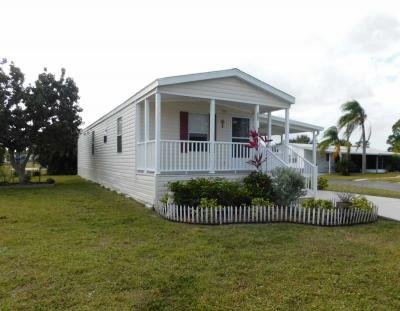 Mobile Home at 247 Hobnail Drive North Fort Myers, FL 33903