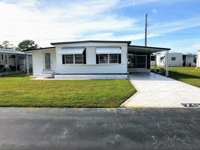 Mobile Home at 3901 Bahia Vista St, Lot 707 Sarasota, FL 34239
