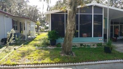 Mobile Home at 10809 Los Olas Riverview, FL 33569