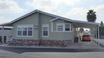 Mobile Home at 3530 Damien Ave #235 La Verne, CA 91750