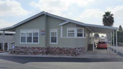Mobile Home at 3530 Damien Ave #235 La Verne, CA 91750