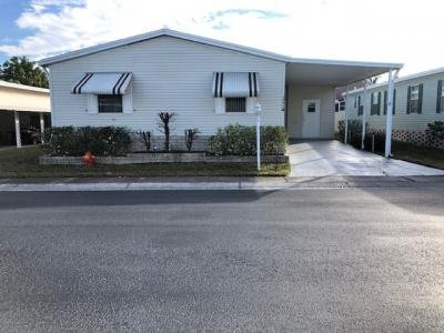 Mobile Home at 1943 Chris Drive Tarpon Springs, FL 34689
