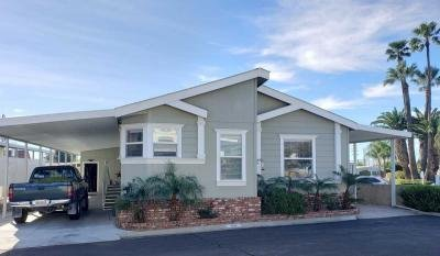 Mobile Home at 10210 Baseline #65 Rancho Cucamonga, CA 91701