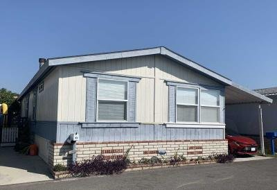 Mobile Home at 6301 Warner Ave. #61 Huntington Beach, CA 92647