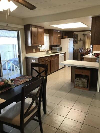 Mobile Home at 1201 W. Valencia Dr. # 53 Fullerton, CA 92833