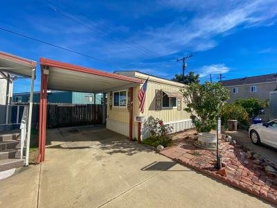 Mobile Home at 1973 Newport Blvd Sp4A Costa Mesa, CA 92627
