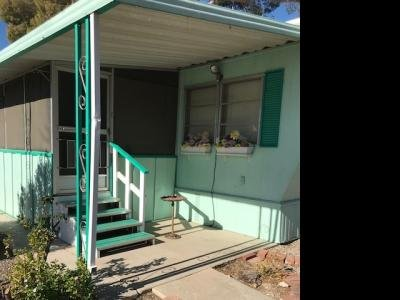 Mobile Home at 3115 N Fairview  #146 Tucson, AZ 85705