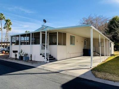 Mobile Home at 7570 E. Speedway #20 Tucson, AZ 85710