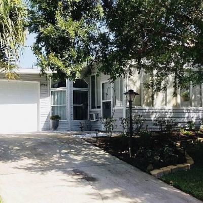 Mobile Home at 2963 Turtle Dove Trail Deland, FL 32724