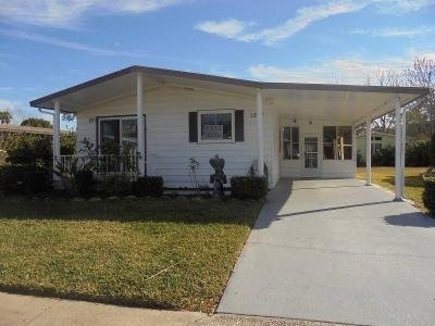 Mobile Home at 1337 Flor Del Sol Port Orange, FL 32129