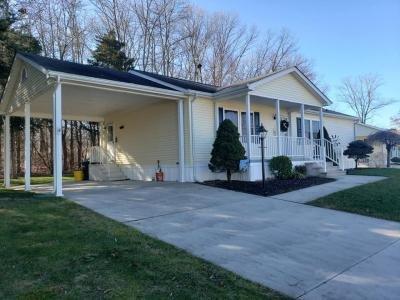 Mobile Home at 9 Mulberry Drive Cream Ridge, NJ 08514