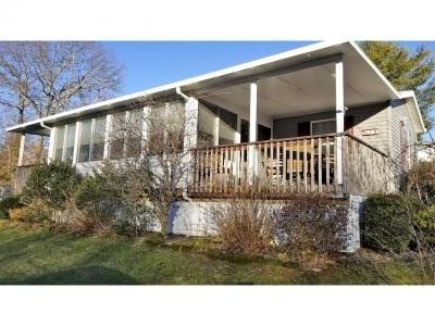 Mobile Home at 703 Fresh Pond Ave. #19 Calverton, NY 11933
