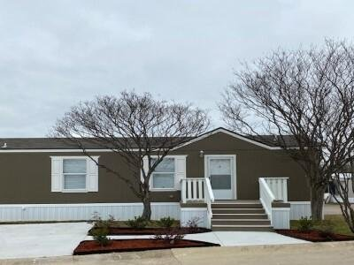 Mobile Home at 13979 Skyfrost Drive #279 Dallas, TX 75253