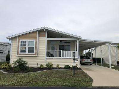 Mobile Home at 29200 S. Jones Loop Road, #709 Punta Gorda, FL 33950