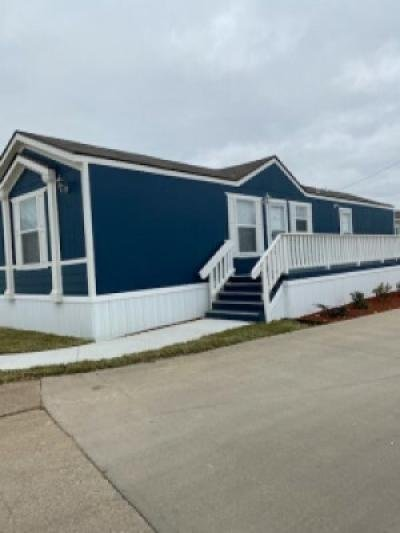 Mobile Home at 13979 Skyfrost Drive #268 Dallas, TX 75253