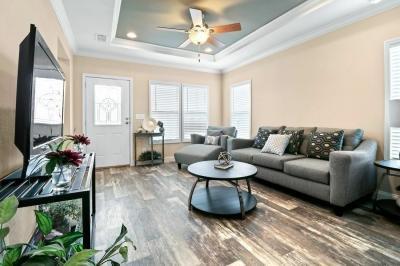 Mobile Home at 1309 Mink Loop Georgetown, TX 78626
