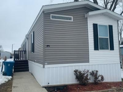 Mobile Home at 455 Morris Drive Marion, IA 52302